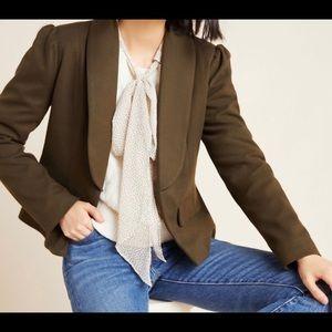Anthropologie Cartonnier Women's blazer